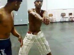 Sexy Dance vidz Rehersal