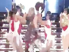 Madonna Super vidz Bowl Half  super Time Performance 2012
