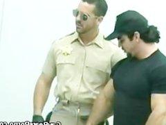 Cops and vidz Blowjobs