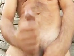Muscled studs vidz fucking around  super on the farm