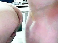 Ginger fucking vidz his boyfriend
