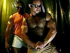 Get Your vidz Kink On!-Muscle  super Worship #2