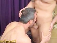 Hairy Muscle vidz Stud Takes  super All