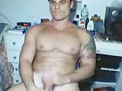 Webcam Muscle vidz Jock Solo  super #15