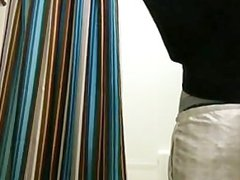 Caught roommat vidz undressed hidden  super camera