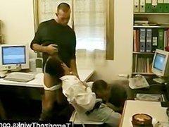 Office twink vidz sex