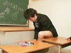 Asian lustful vidz students