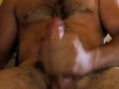 Furry Stud vidz Blows Amazing  super Load