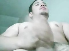 cute beefy vidz guy