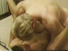 Hot gets vidz fucked