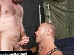 Extreme gay vidz hardcore asshole  super fucking S&M part4