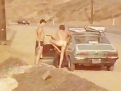 Vintage Surfer vidz Boys