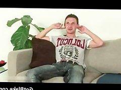 Cute Kyle vidz C stripping  super 1 by gotblake part4