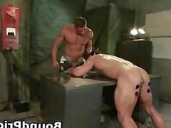 Tyler and vidz Vince hunky  super muscle gays part6