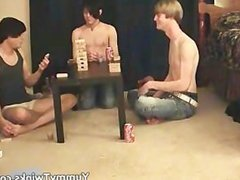 Three super vidz cute twinks  super having a games part1