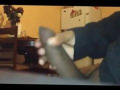 big black vidz dick with  super Genital Beading