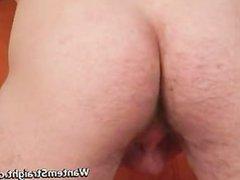 Sexy heterosexual vidz dudes in  super free gay porn action part4