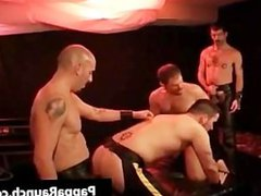 Extreme gay vidz hardcore asshole  super fucking part5