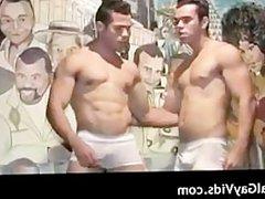 Amazing Latino vidz gay threesome  super hardcore part4
