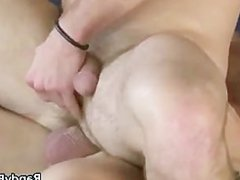 Gay clips vidz of Bryce  super and Chris fucking part1