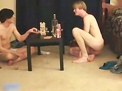 Three great vidz pretty twinks  super having a games part3