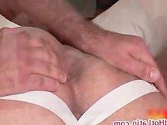 Horny gay vidz latin threesome  super hardcore porn part4