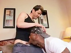 Interracial gay vidz studs sucking  super each other