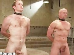 Ned and vidz Chad in  super very extreme gay porn part5