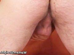 Hot straight vidz guys in  super gay porno action part6