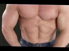 Muscle bareback vidz trio