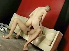Big Dick vidz and Big  super Balls = Smashed Ass (Antonio Biaggi)