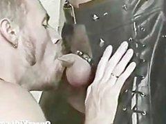 Leather Sex vidz Fetish