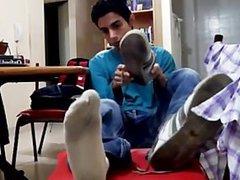 My Smelly vidz Socks and  super Feet