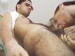 latino hot vidz blowjob