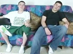 SBJ - vidz Straight Boys  super Ryder and Montana Jerk Off
