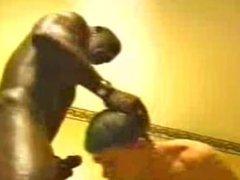 Bobby Blake vidz bones Twinky  super Guy in a Hotel room