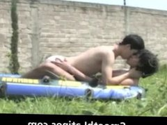 Free gay vidz clips of  super teen gay latinos part1