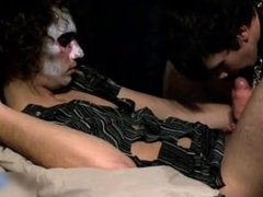 Gay Costume vidz Party Hook  super Up 4 by BoysFeast part2