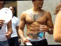 best tattoo vidz of the  super summer - saggers n butts