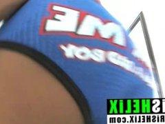 Underwear Modeling vidz 6!