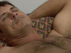 Australian cowboy vidz cums 3  super times