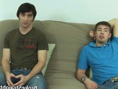 Homosexual movie vidz of Braden  super and Jeremy having intercourse part2