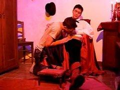 Great gay vidz boys threesome  super 1 by HammerBF part3
