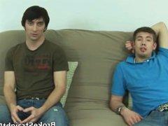 Homosexual flick vidz of Braden  super and Jeremy having intercourse part2