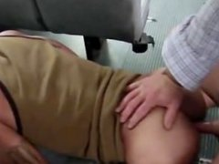 Gay jock vidz gets his  super ass stuffed whille on the bus to work
