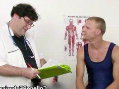 Jacob gets vidz his sick  super penis examined part5