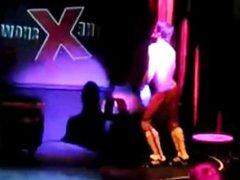 Brent Corrigan vidz X Show