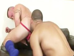 Gay jocks vidz are eager  super to fuck each others tight ass