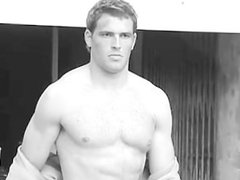 Rugby Player vidz Sean Lamont  super Nude Photo shoot