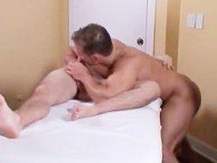 Surprise Massage vidz by Handsome  super Masseur